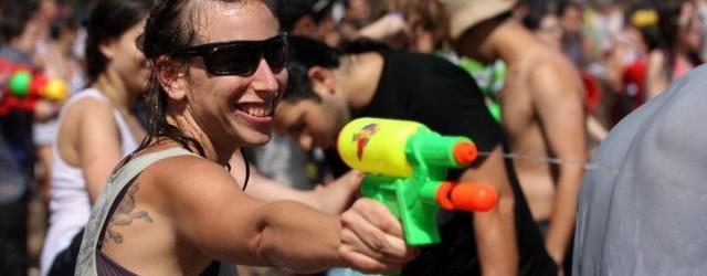 מדי שנה, בלב תל אביב, מתקיים אירוע קטן שמעלה חיוך לכל מי שמגיע, וכל מי שלא היה כועס עליך, איך לא סיפרת! אז כדי שלא תהיו גם אתם בצד הכועס, […]